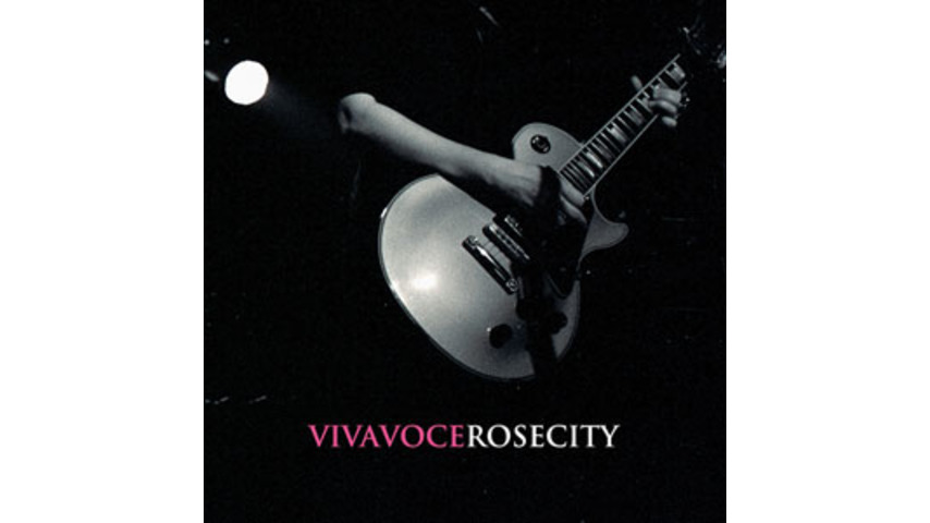 Viva Voce: <em>Rose City</em>