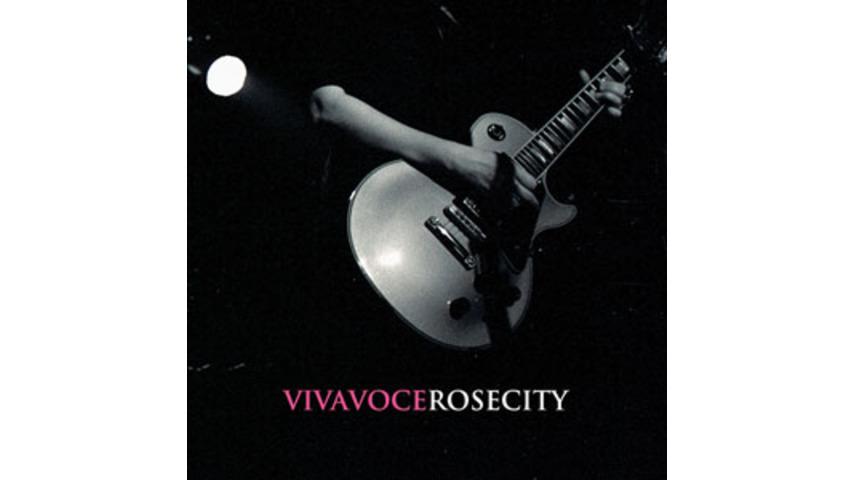 Viva Voce: <em>Rose City</em>
