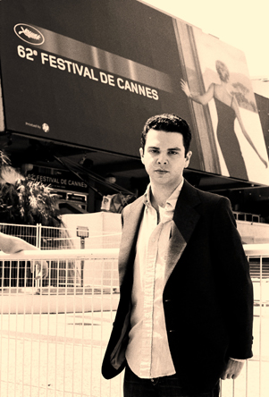 Catching Up With... <em>Inglourious Basterds</em>' Samm Levine