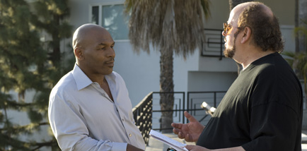 Catching Up With... <em>Tyson</em>'s James Toback