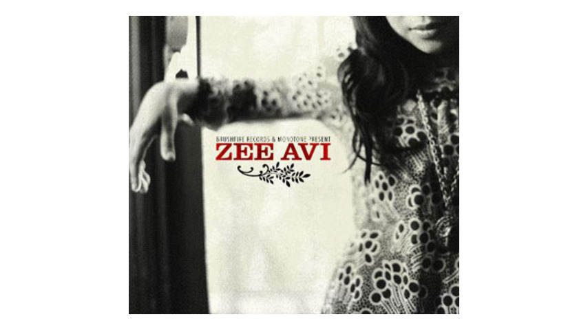 Zee Avi: <em>Brushfire Records & Monotone Present Zee Avi</em>