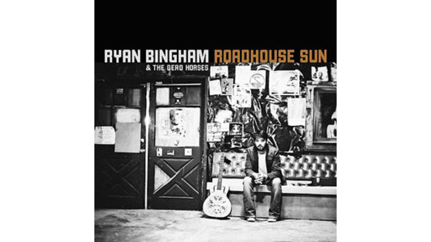 Ryan Bingham & the Dead Horses: <em>Roadhouse Sun</em>