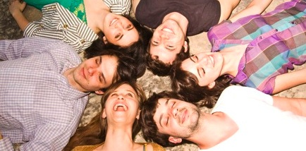 Band of the Week: Dirty Projectors