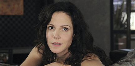 Catching Up With... Mary-Louise Parker of <em>Weeds</em>