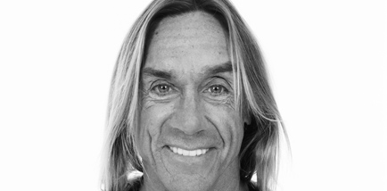 Catching Up With... Iggy Pop