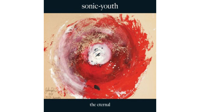 Sonic Youth: <em>The Eternal</em>
