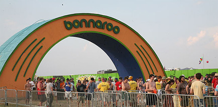 <em>Paste</em>'s Guide to Bonnaroo 2009