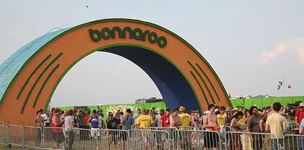 <em>Paste</em>'s Guide to Bonnaroo 2009