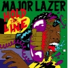 Major Lazer's &lt;em&gt;Guns Don't Kill People, Lazers Do&lt;/em&gt; Streaming on MySpace