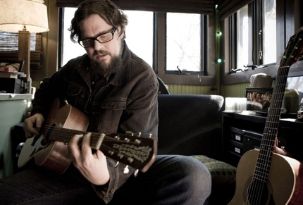 Drive-By Truckers' Patterson Hood Added to Criminal Records' Benefit Concert