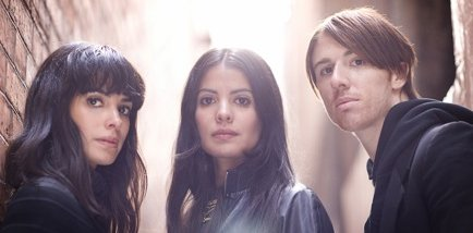 Getting to Know... School of Seven Bells