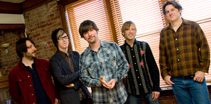 Catching Up With... Son Volt's Jay Farrar