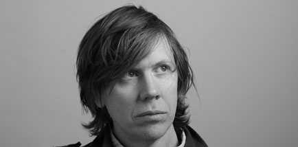 Catching Up With... Sonic Youth's Thurston Moore