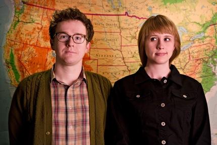 Band of the Week: Wye Oak