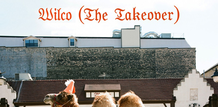 <em>Paste</em> Presents: Wilco (The Takeover)