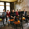 Catching Up With... Wilco's Nels Cline and John Stirratt