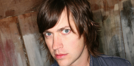 Catching Up With... Rhett Miller