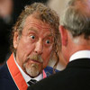 Robert Plant Named Commander of the British Empire