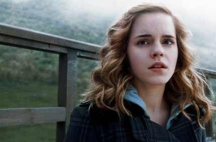 Catching Up With... Emma Watson