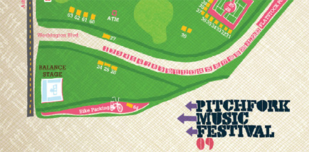 <em>Paste</em>'s Guide to Pitchfork Music Festival 2009