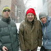 Beastie Boy Adam Yauch Diagnosed with Cancer; Group Cancels Tour, Postpones Album