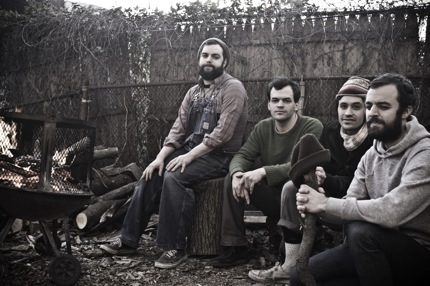 Band of the Week: mewithoutYou