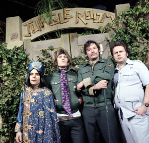 The Mighty Boosh - Season 1