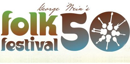 <em>Paste</em>'s Guide to George Wein's Folk Festival 50
