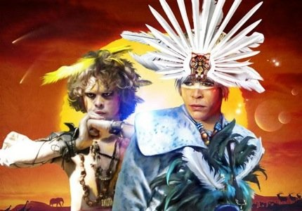 Band of the Week: Empire of the Sun