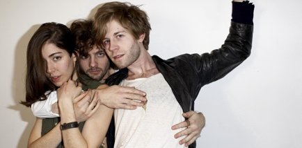 Getting to Know... Chairlift