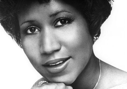 Aretha Franklin Announces Free Toronto Summer Show