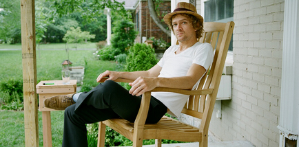 Catching Up With... Brendan Benson