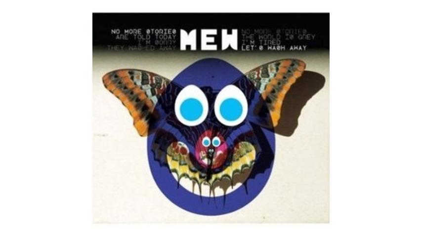 Mew: <em>No More Stories…</em>