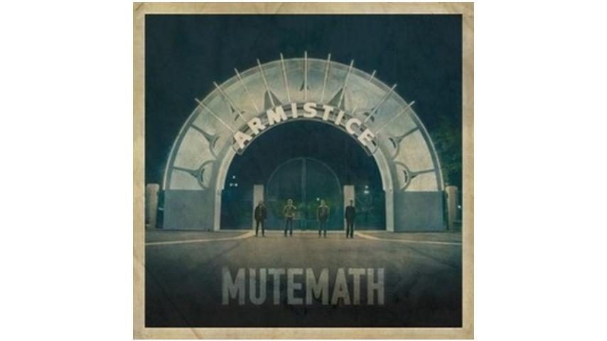 Mutemath: <em>Armistice</em>