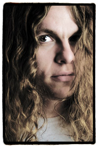 Catching Up With... Jay Reatard