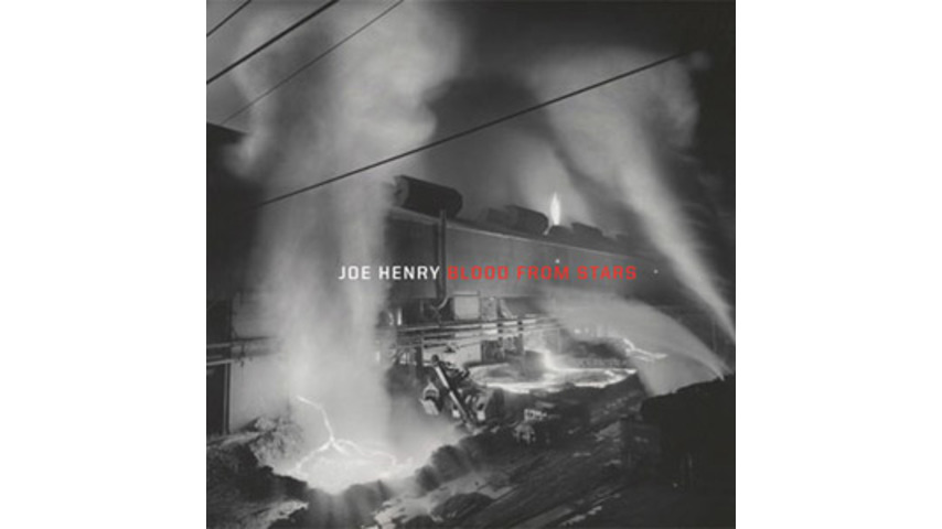 Joe Henry: <em>Blood From Stars</em>