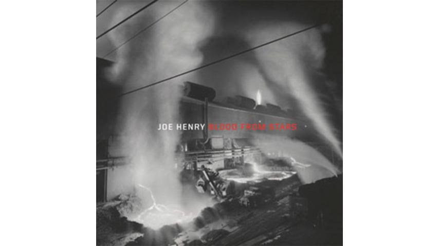 Joe Henry: <em>Blood From Stars</em>
