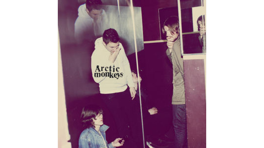 Arctic Monkeys: &lt;em&gt;Humbug&lt;/em&gt;