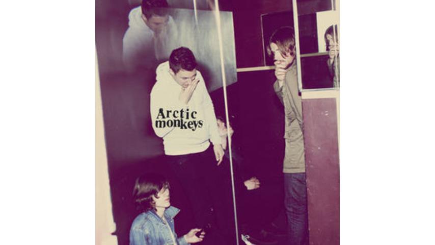 Arctic Monkeys: <em>Humbug</em>