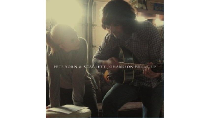 Pete Yorn & Scarlett Johansson: <em>Break Up</em>