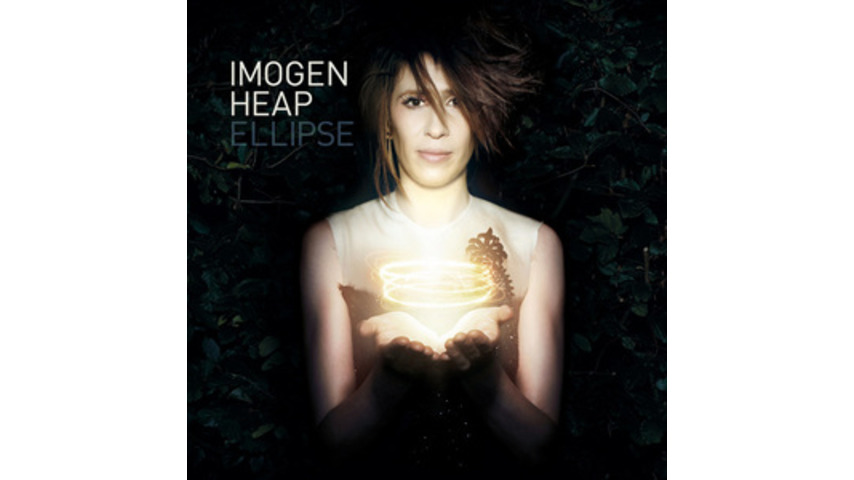Imogen Heap: <em>Ellipse</em>