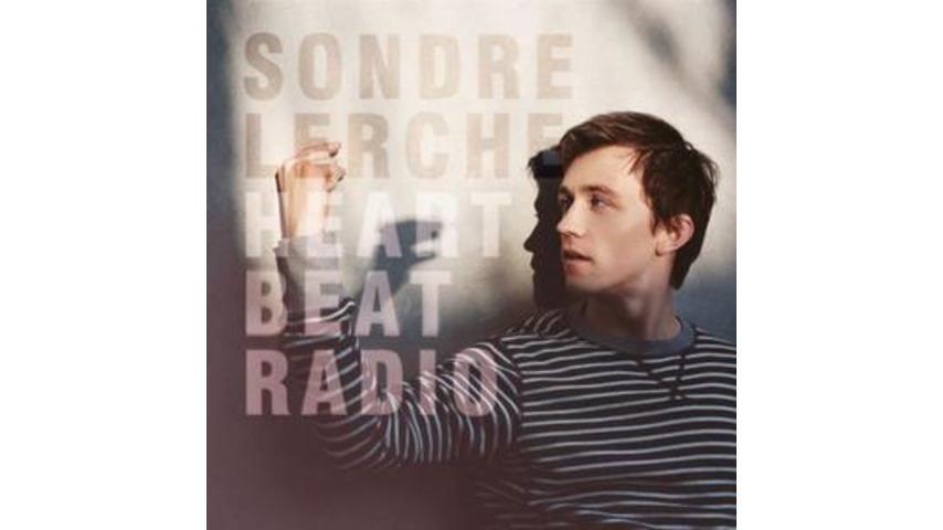Sondre Lerche: <em>Heartbeat Radio</em>