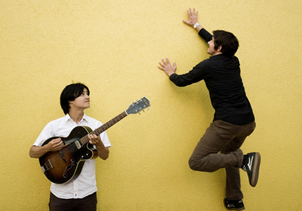 """The Dodos Release """"Black Night"""" Video and Tour Dates"""