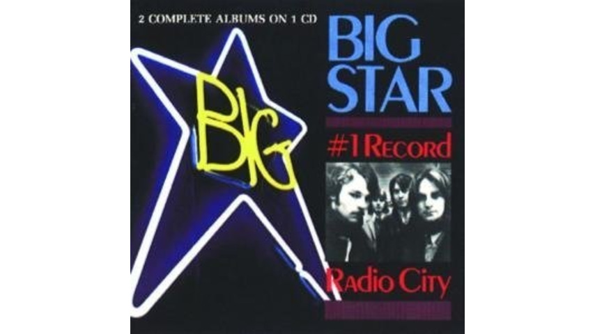 Big Star: <em>#1 Record/Radio City</em>