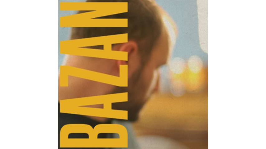 David Bazan: <em>Curse Your Branches</em>