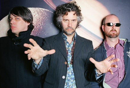 Catching Up With... Wayne Coyne of The Flaming Lips