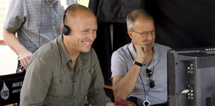 Catching Up With... <em>Extract</em>'s Mike Judge