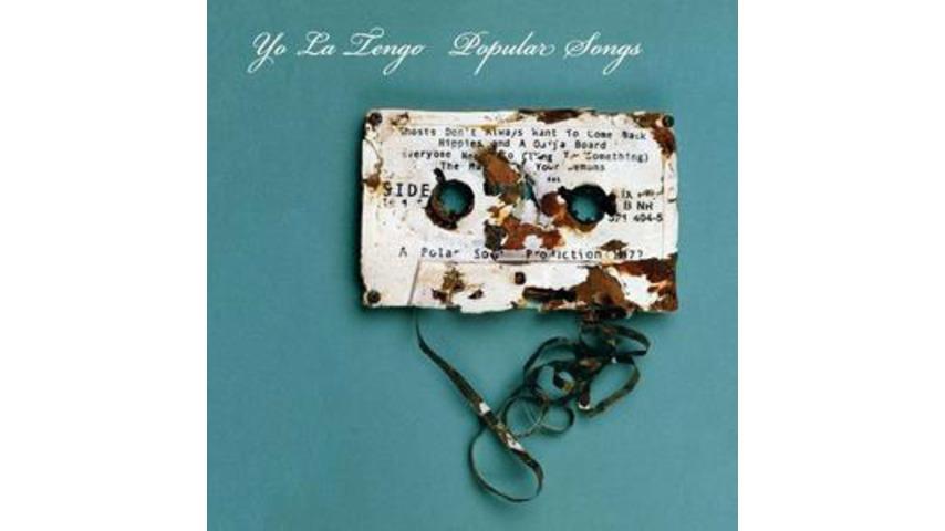 Yo La Tengo: <em>Popular Songs</em>