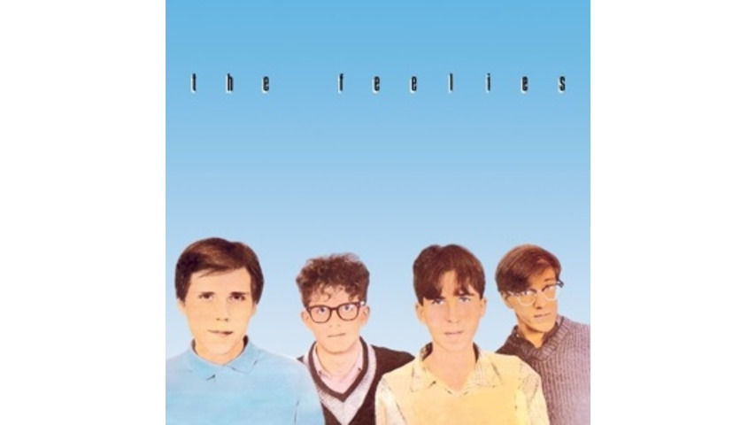 The Feelies: <em>Crazy Rhythms</em> and <em>The Good Earth</em>