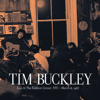 Tim Buckley: <em>Live at the Folklore Center, NYC - March 6th, 1967</em>